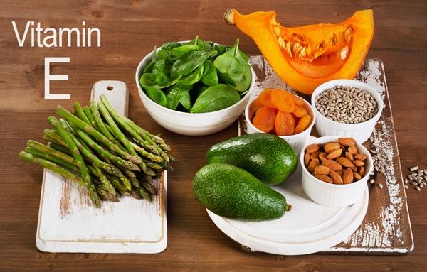 20 Foods That Are High in Vitamin E, DebuNayak,OdishaCalling, Bhubaneswar.